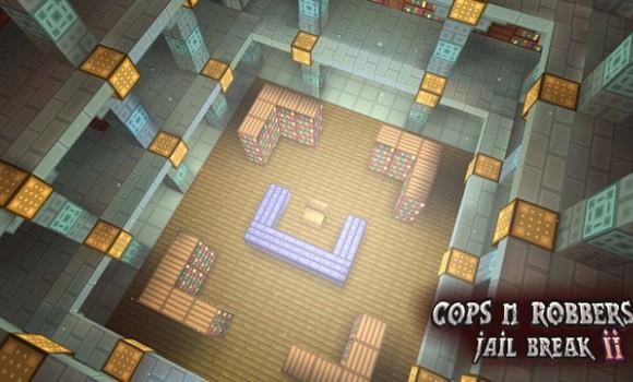 Cops N Robbers 2 Ekran Görüntüleri - 3