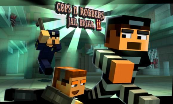 Cops N Robbers 2 Ekran Görüntüleri - 5