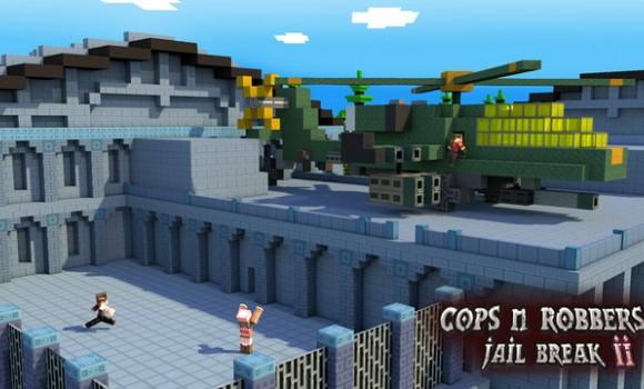 Cops N Robbers 2 Ekran Görüntüleri - 4