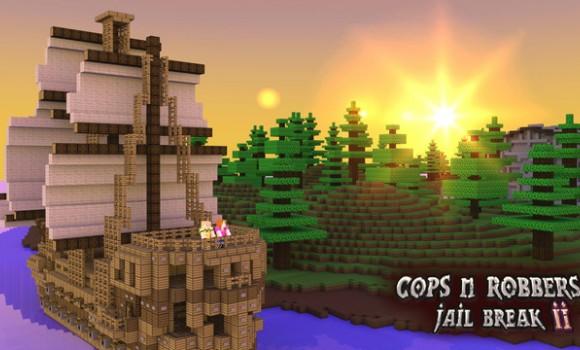 Cops N Robbers 2 Ekran Görüntüleri - 2