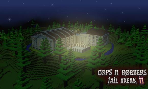 Cops N Robbers 2 Ekran Görüntüleri - 1