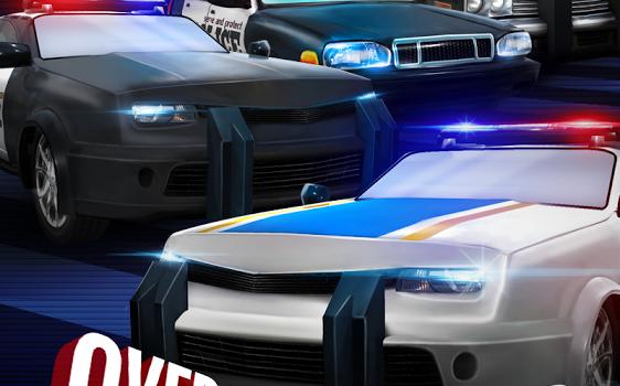 Cops - On Patrol Ekran Görüntüleri - 3