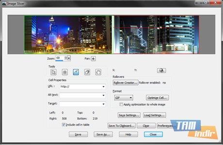 Corel Paint Shop Pro Photo Ekran Görüntüleri - 1