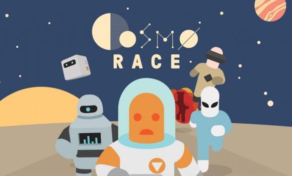 Cosmo Race Ekran Görüntüleri - 5