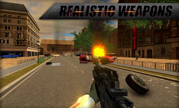 Counter Assault Forces Ekran Görüntüleri - 3