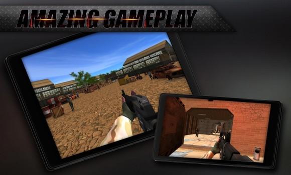 Counter Assault Forces Ekran Görüntüleri - 2