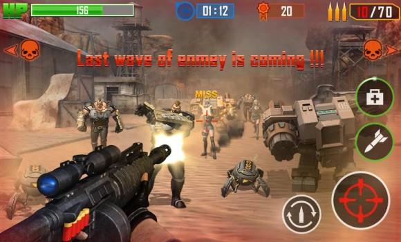 Counter Shot Ekran Görüntüleri - 4