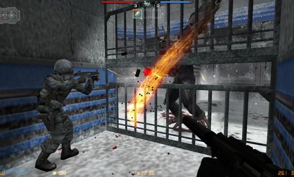 Counter-Strike Nexon: Zombies Ekran Görüntüleri - 2