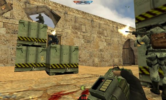 Counter-Strike Nexon: Zombies Ekran Görüntüleri - 1