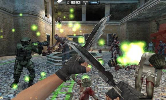 Counter-Strike Nexon: Zombies Ekran Görüntüleri - 10