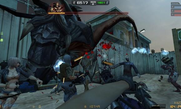 Counter-Strike Nexon: Zombies Ekran Görüntüleri - 9