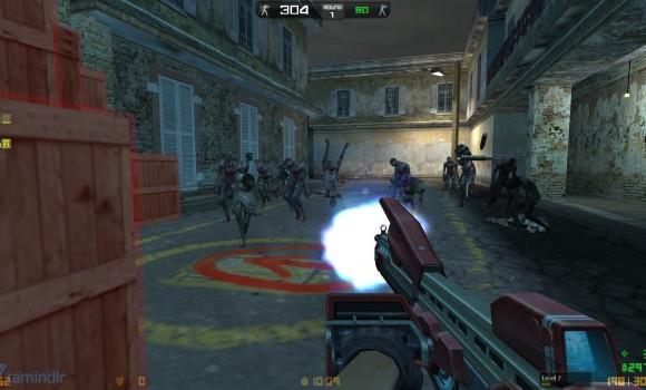 Counter-Strike Nexon: Zombies Ekran Görüntüleri - 8