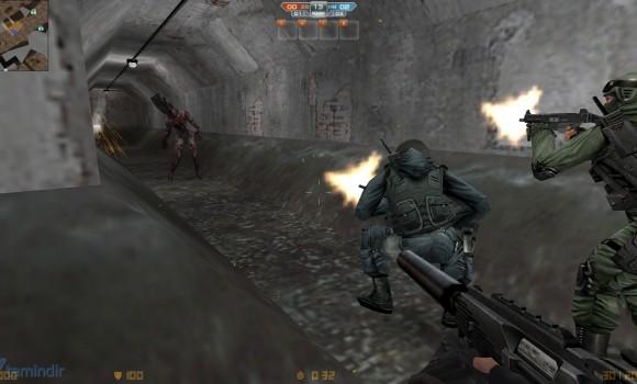 Counter-Strike Nexon: Zombies Ekran Görüntüleri - 6