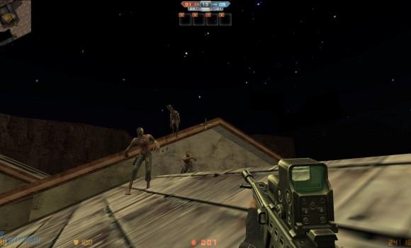 Counter-Strike Nexon: Zombies Ekran Görüntüleri - 5