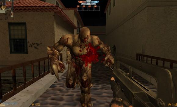 Counter-Strike Nexon: Zombies Ekran Görüntüleri - 3