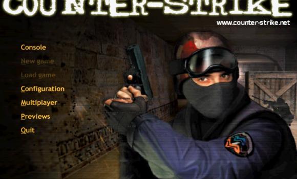 Counter Strike Ekran Görüntüleri - 8