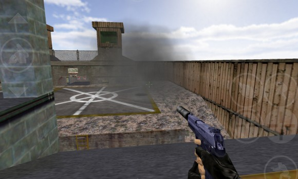 Counter Strike Ekran Görüntüleri - 2