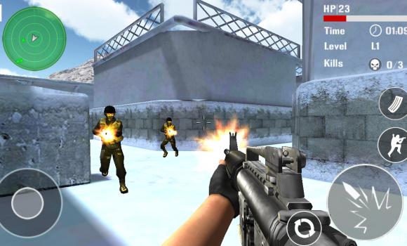 Counter Terrorist Shoot Ekran Görüntüleri - 3