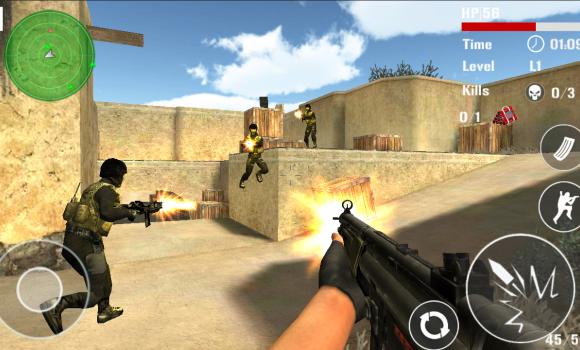 Counter Terrorist Shoot Ekran Görüntüleri - 2