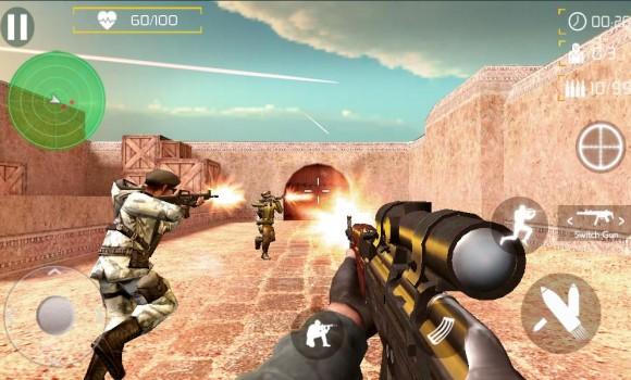 Counter Terrorist SWAT Shoot Ekran Görüntüleri - 7