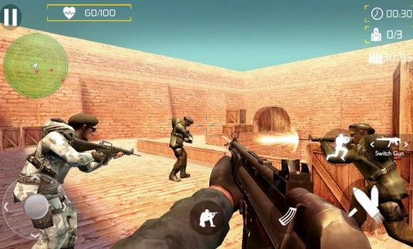 Counter Terrorist SWAT Shoot Ekran Görüntüleri - 6