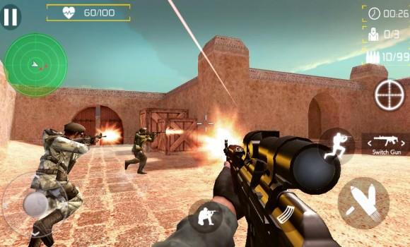Counter Terrorist SWAT Shoot Ekran Görüntüleri - 5