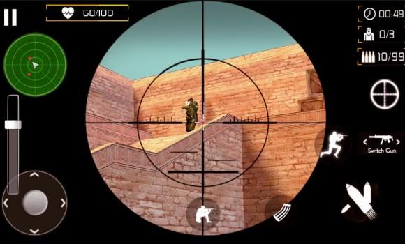 Counter Terrorist SWAT Shoot Ekran Görüntüleri - 4