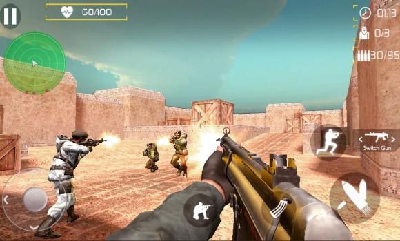 Counter Terrorist SWAT Shoot Ekran Görüntüleri - 3