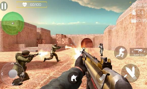 Counter Terrorist SWAT Shoot Ekran Görüntüleri - 2