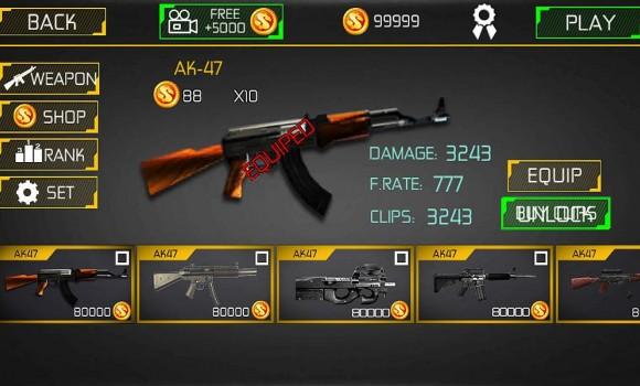Counter Terrorist SWAT Shoot Ekran Görüntüleri - 1