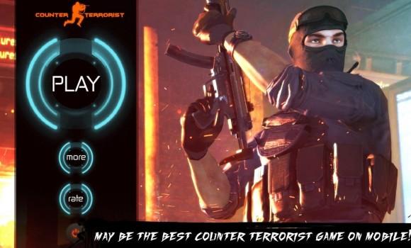 Counter Terrorist-SWAT Strike Ekran Görüntüleri - 7