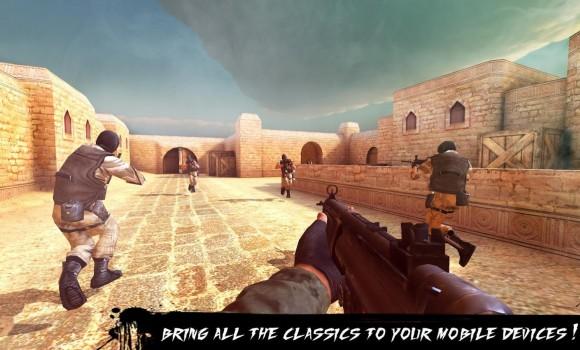 Counter Terrorist-SWAT Strike Ekran Görüntüleri - 6