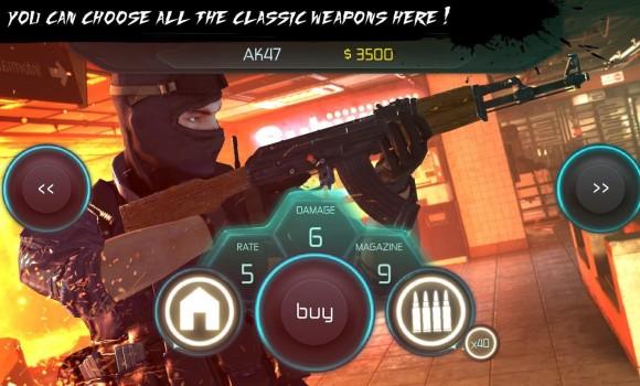 Counter Terrorist-SWAT Strike Ekran Görüntüleri - 5