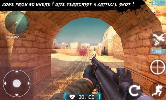 Counter Terrorist-SWAT Strike Ekran Görüntüleri - 4