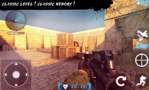 Counter Terrorist-SWAT Strike Ekran Görüntüleri - 2