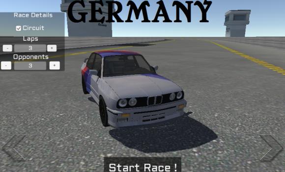 Country - Car Racing Ekran Görüntüleri - 7