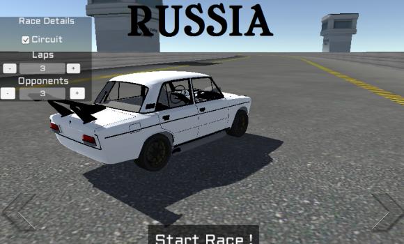 Country - Car Racing Ekran Görüntüleri - 2