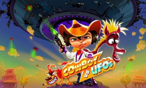 Cowboy vs UFOs Ekran Görüntüleri - 4