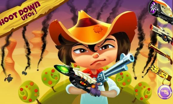 Cowboy vs UFOs Ekran Görüntüleri - 2