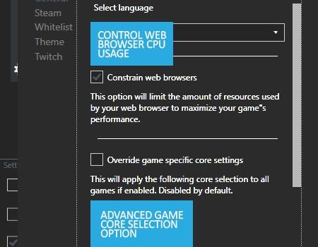 CPUCores :: Maximize Your FPS Ekran Görüntüleri - 4