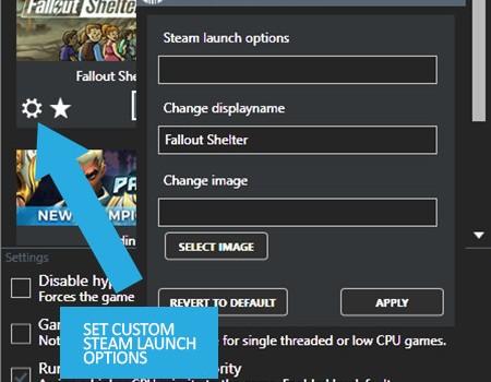 CPUCores :: Maximize Your FPS Ekran Görüntüleri - 1