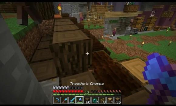 Crafting! - A Minecraft Guide Ekran Görüntüleri - 2