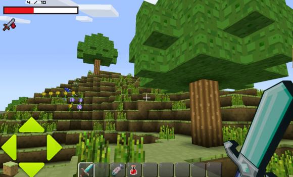 Crafting Game for Minecraft Ekran Görüntüleri - 2