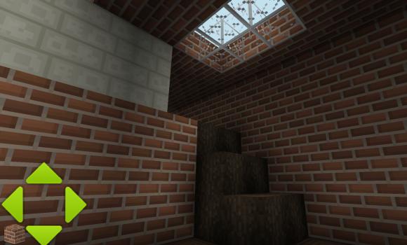 CRAFTING: minecraft games free Ekran Görüntüleri - 3