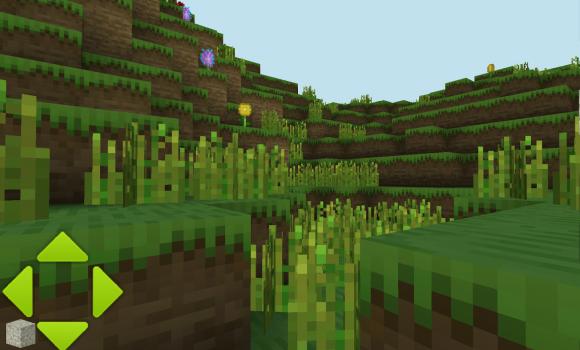 CRAFTING: minecraft games free Ekran Görüntüleri - 2