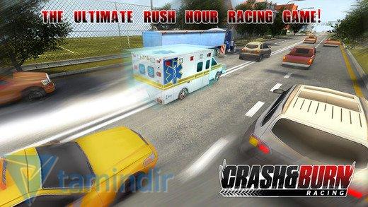 Crash and Burn Racing Ekran Görüntüleri - 4