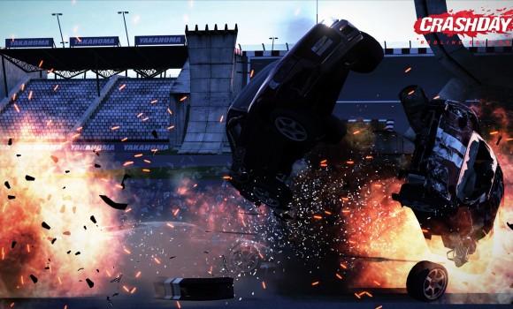 Crashday Redline Edition Ekran Görüntüleri - 1