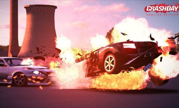 Crashday Redline Edition Ekran Görüntüleri - 11