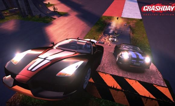 Crashday Redline Edition Ekran Görüntüleri - 9