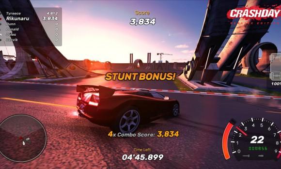 Crashday Redline Edition Ekran Görüntüleri - 7